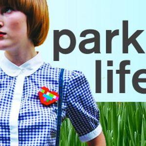 PARK LIFE 11 MARZO 2011 con DODO DJ 1 parte