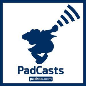 9/8/16 - Padres Social Hour