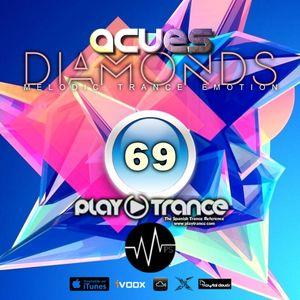 Acues - Diamonds Ep 69 (26-06-17)