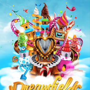 Rebourne@ Dreamfields 2015