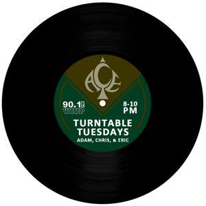 ACE Turntable Tuesdays: 5-21-2013