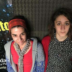 Lunes de poesía en #UMDG: Juli Celle y Paula Novoa