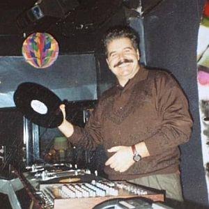 BLACK BUNNY (Ostia - RM) Settembre 1980 - DJ RENATO UZZO