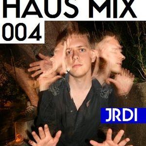 HAUS  MIX - 004 Lindop