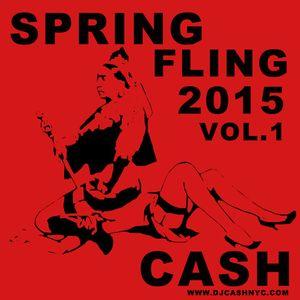 SPRING FLING 2015 Vol.1