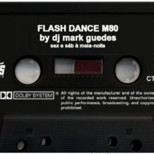 Flash Dance M80  (104-4)