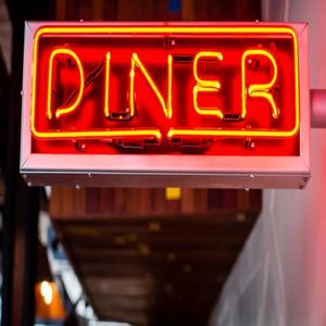 The Diner 2016-05-26