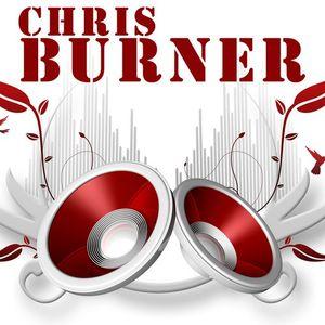 DJ Chris Burner - In my house Vol 4
