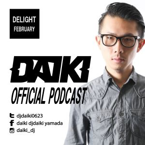 DELIGHT EDM edition February