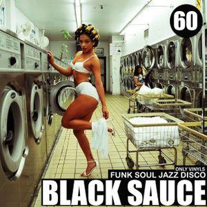 Black Sauce Vol.60
