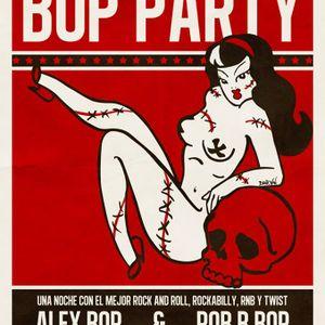 BOP STREET-BOP PARTY