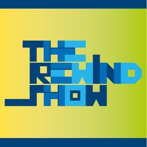 THE REWIND SHOW Vol. 16 (conducido por DJ THEEGO)