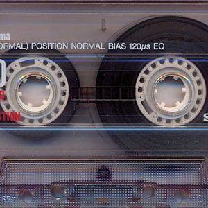 Mad EP - '90s Rewind - part 1' mix