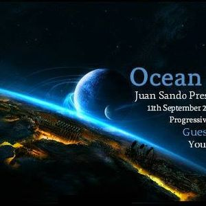 Juan Sando - Ocean of Joy 020 [11st sept, 2013] on pure.fm