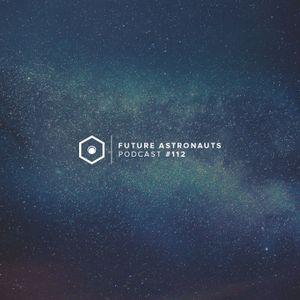 Future Astronauts Podcast #112 [23.09.18]