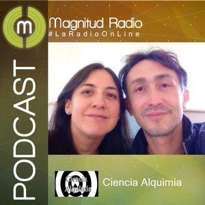 Ciencia Alquimia - 31 de julio del 2015