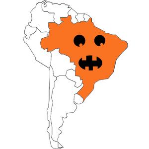 Dia Das Bruxas (A Brazilian Halloween)