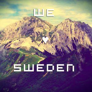 We ♥ Sweden @ MIXTAPE #3