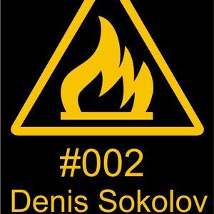 Denis Sokolov-True Emotion #002
