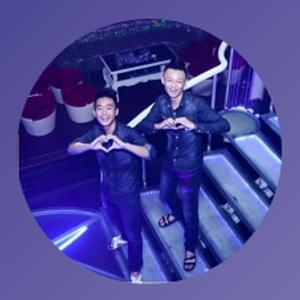 NST^^Tặng 2 chú bộ đội ✈ Quang Linh on thE mixx
