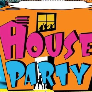 Pre House Party mix 15-3-14