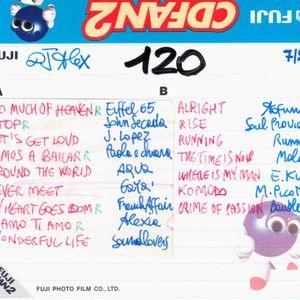 ALEXDJFROMITALY - NG120 dance 07.2000