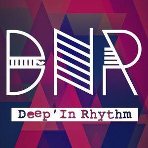 DEEP IN RHYTHM - Underground deep house et techno - 26 mars 2016