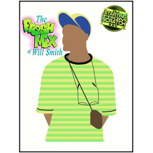 DJ STARTING FROM SCRATCH - THE FRESH MIX OF WILL SMITH