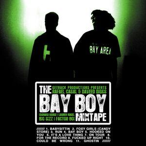 Rafael Casal's Bay Boy Mixtape