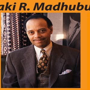 The Legendary Poet, Publisher, School Founder, Dr Haki Madhubuti on Freedom Fighters on We Act Radio