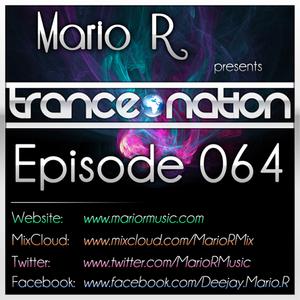 Trance Nation Ep. 064 (28.07.2012)
