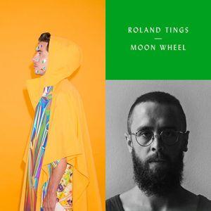 BCR Noisekölln Mix 01 - Moon Wheel x Roland Tings