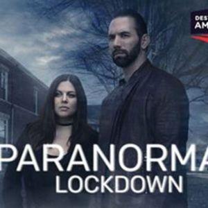4-3-2016  Paranormal Lockdown with Nick Groff and Katrina Weidman