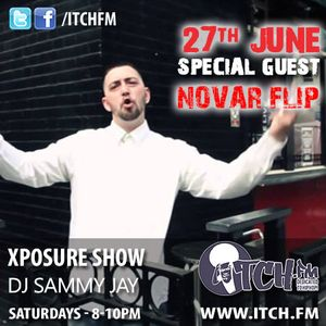 Sammy Jay - Xposure Show 70 - Novar Flip