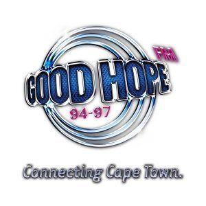 Goodhopefm (Capetown, SA) Guest Mix June 16 2012 - DJ Russell Joseph