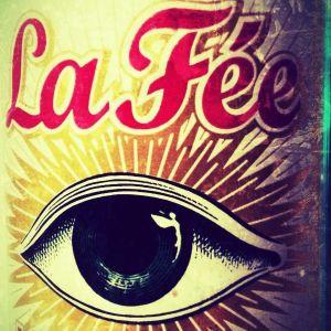 La Fee & TJ Wombat www.rave-radio.com 22nd Feb 2013