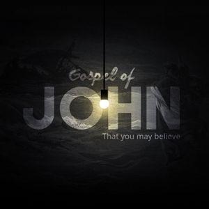 John 1:1-18 | Who is Jesus?
