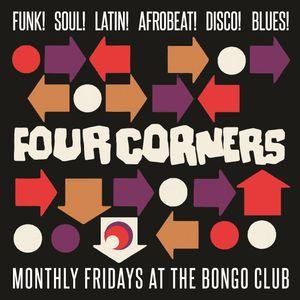 Four Corners Mixtape: December 2016