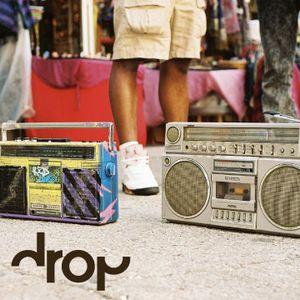 "Drop Vol. 6 ""Shades Of"" Mixed by Noble"