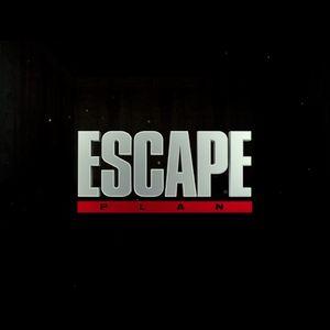 Erick F. - Escape Plan 2014
