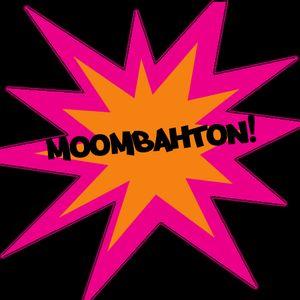 Amural Moombahton Mix!