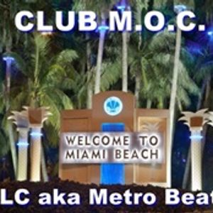 Club M.O.C. (Hot Nights In Miami) 9-8-14