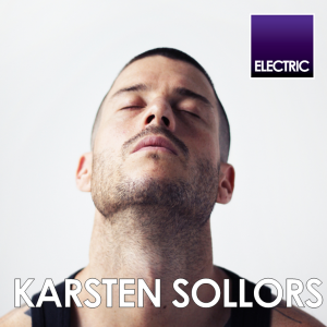 Karsten Sollors: Saturday Resident - 8.7.17