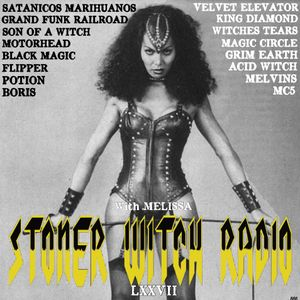 STONER WITCH RADIO LXXVII