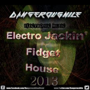 Jackin' Mix 30 Min Mix Feb 2013