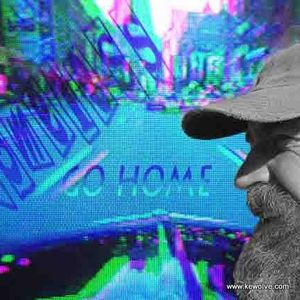 KMRD LP 96.9 FM Madrid, New Mexico- The Techno Sadhu Show #8