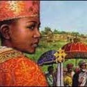 Ras Selas the Ethiopian Prince.mp2