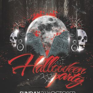 Andro V - Halloween (Guestmix for House Sofia) (Oct 31, 2012)