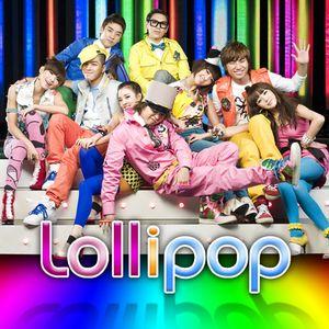 YMD - Lollipop MIXXX (BIGBANG & 2NE1's Remix only mix!!!)