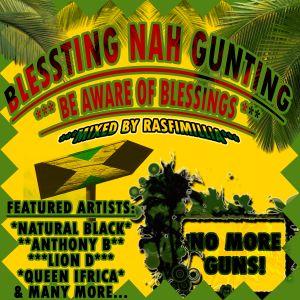 Blessting Nah Gunting
